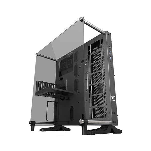 Корпус Thermaltake Core P5 TG, Черный