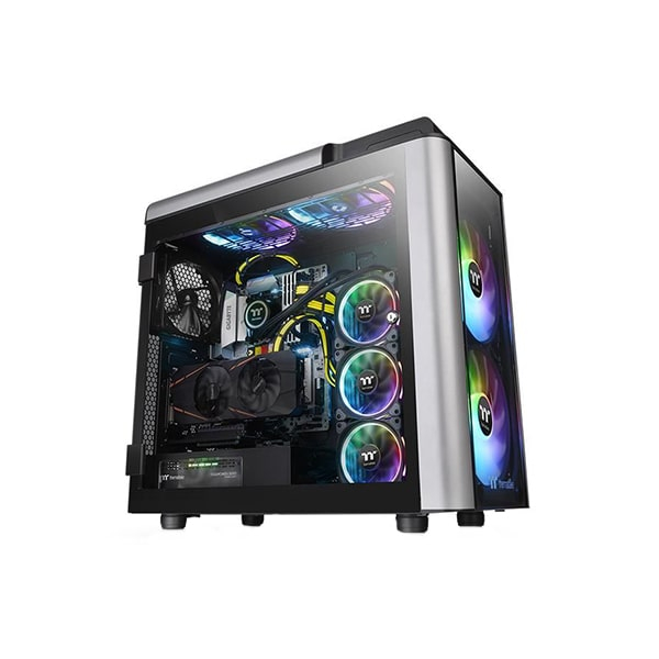 Корпус Thermaltake Level 20 GT ARGB, Черный