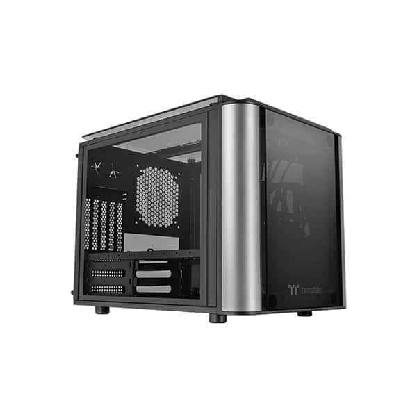 Корпус Thermaltake Level 20 XT, Черный
